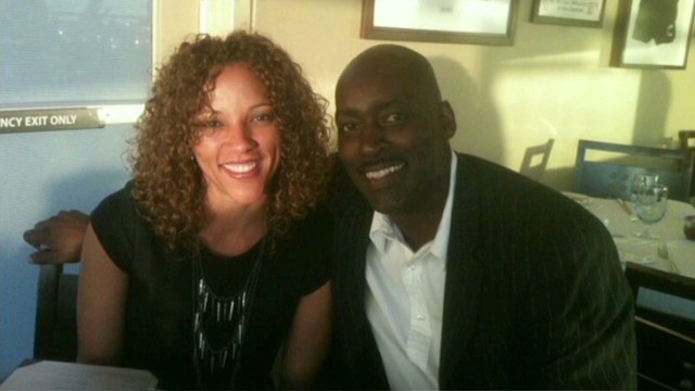 Actor Michael Jace charged with murder