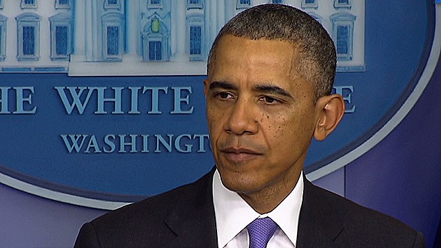 Obama: VA misconduct 'disgraceful'