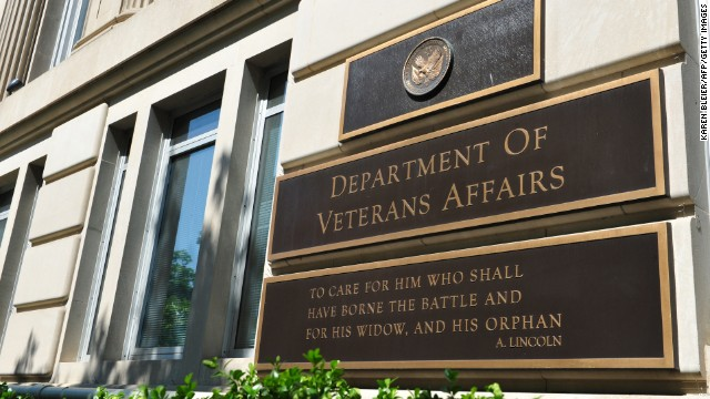 Scathing report released on VA scandal