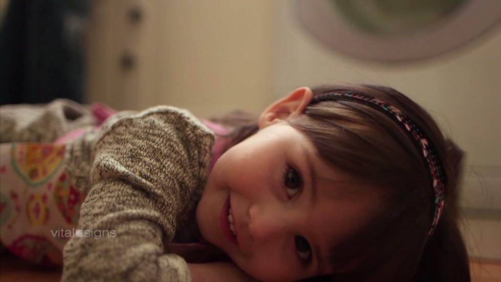 2014: Lisa Ling explores 'designer babies'