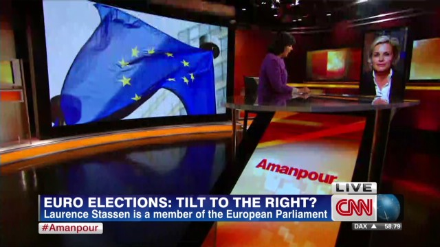 intv amanpour europe elections Laurence Stassen air_00080518.jpg