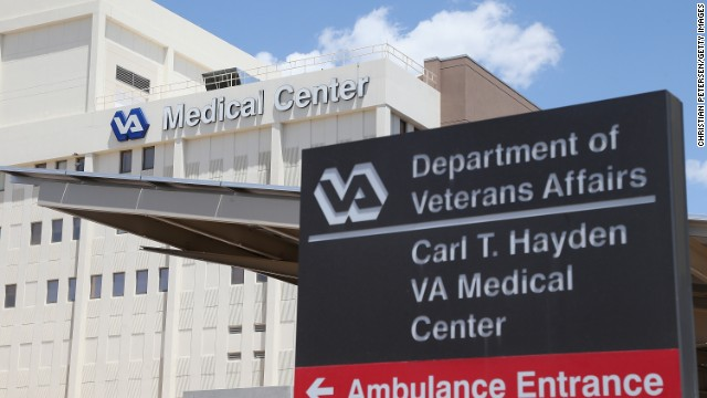 What is Congress' role in the VA scandal?