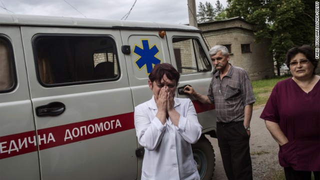Will violence disrupt Ukraine elections?