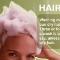 wash gallery hair