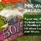 wash gallery salads