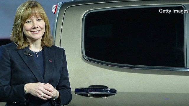 How will GM recalls shape CEO's legacy?