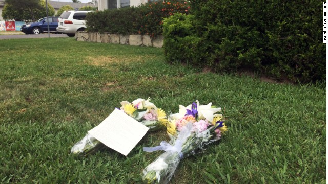 Father of victim: 'Too many have died'