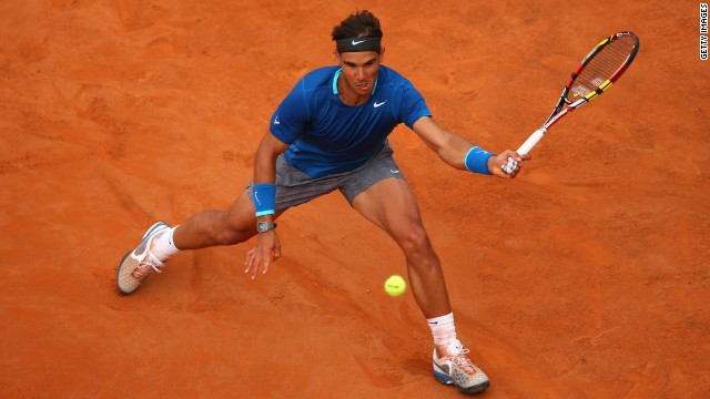 Rafael Nadal will be starting his French Open campaign on Roland Garros' secondary court, a move derided by fans on social media.