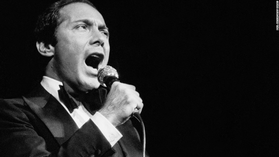 "Paul Anka hit No. 1 in late August with ""(You're) Having My Baby,"" a song that won a <a href=""http://edition.cnn.com/2006/SHOWBIZ/Music/04/25/worst.songs/index.html"">2006 CNN.com survey of the worst songs of all time</a>. What a lovely way to say how much you love me, indeed."