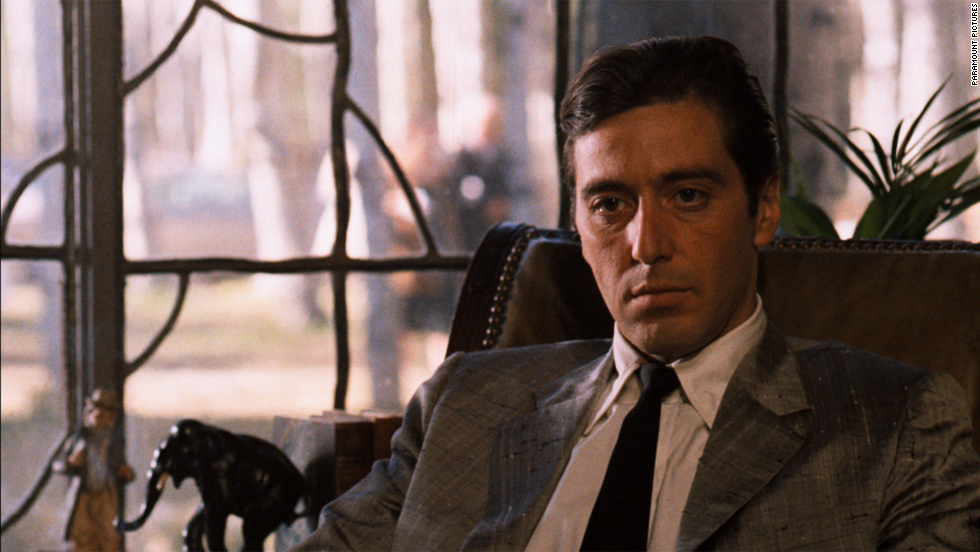 "1974 is considered a great year for movies. ""The Godfather Part II,"" starring Al Pacino, was a huge success at the box office -- and won best picture at the Academy Awards."