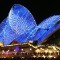 vivid sydney 2014 blue
