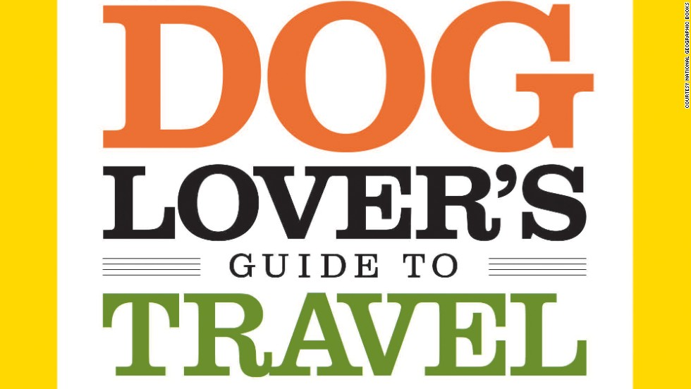 "Did you know your pooch should wear sunscreen at the beach? ""The Dog Lover's Guide to Travel"" covers everything about canine travel."