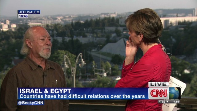 intv ctw hillel schenker israel egypt relations_00000620.jpg