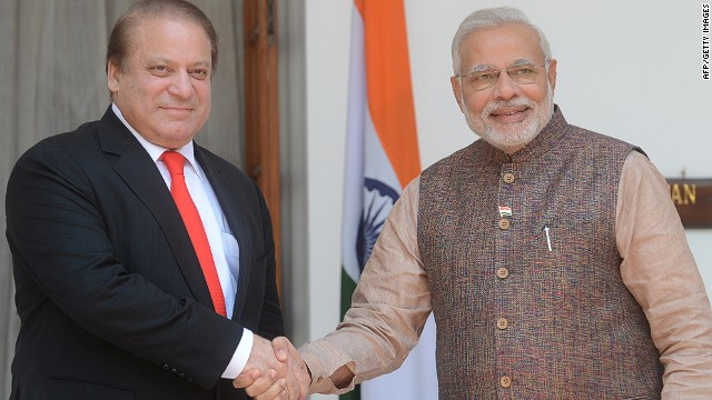 Modi puts Indian diplomacy in fast lane