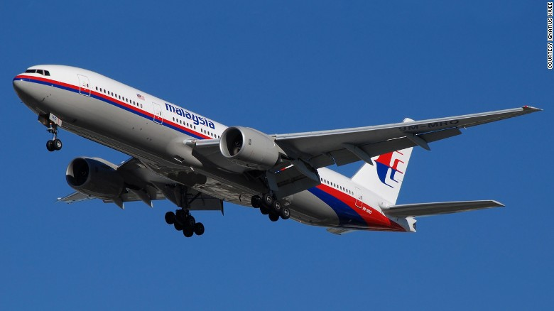 Search called off for missing Malaysian plane MH370