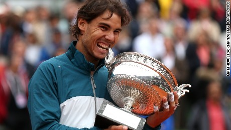 Carlos Moya weighs in on Nadal's legacy