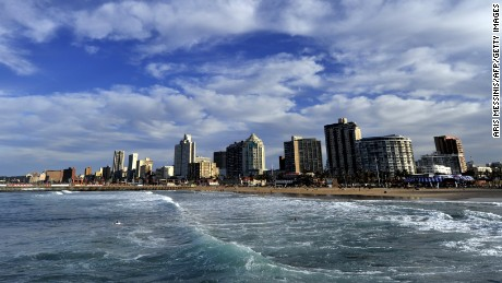 9 African tech hubs of the future