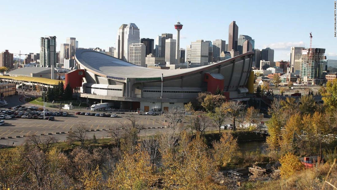 One of the most underrated cities in Canada, Calgary upped its ranking from sixth to fifth this year, rounding off the top five livable cities of 2015.