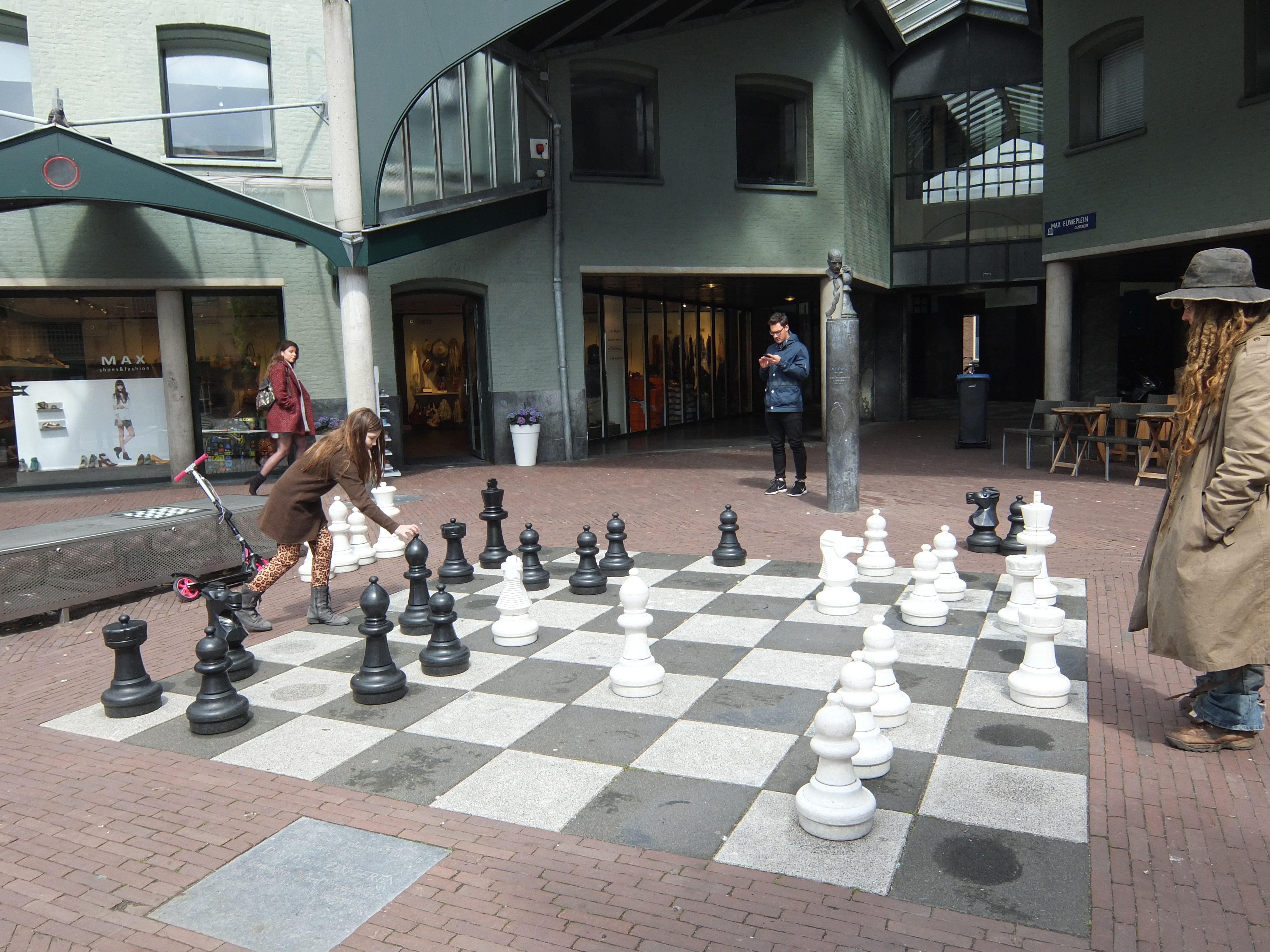 Around Amsterdam In  Strange Museums CNN Travel - Unusual museums in us