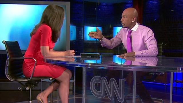 Montel Williams' solution for VA backlog