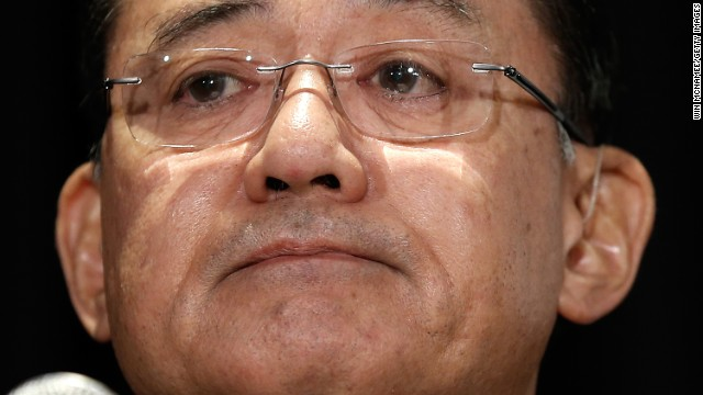New details about Shinseki resignation