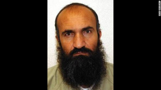 Guantanamo detainees swapped for Bergdahl