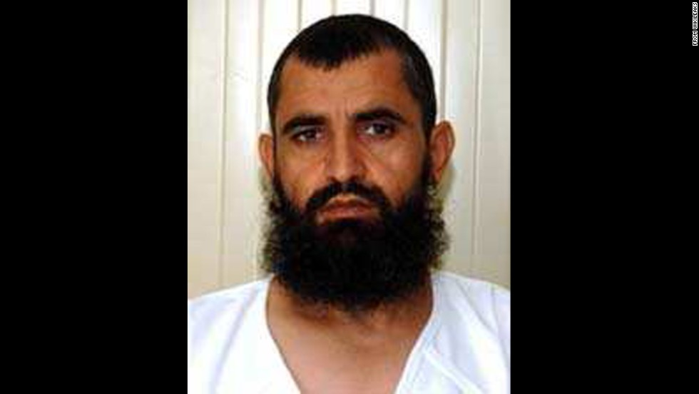 Abdul Haq Wasiq was the deputy chief of the Taliban regime's intelligence service. Wasiq claimed, according to an administrative review, that he was arrested while trying to help the United States locate senior Taliban figures. He denied any links to militant groups.