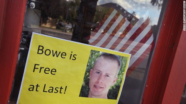 Fmr. JAG Atty. on Bergdahl case