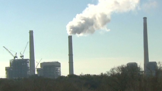 Obama's action on coal angers Congress