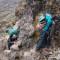 kilimanjaro - Baranko wall