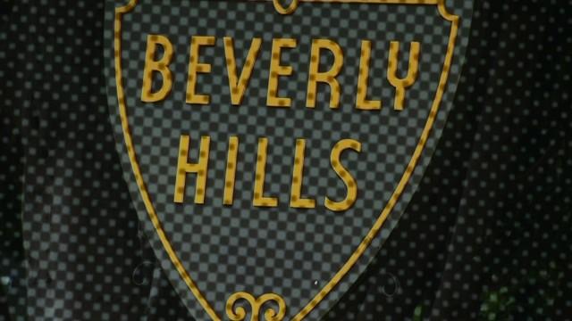 Wild battle to represent Beverly Hills
