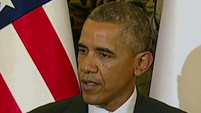Obama defends Bowe Bergdahl swap