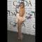 Rihanna CFDA award 2014