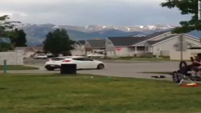 pkg kstu 14 year old leads police on car chase through park_00002404.jpg