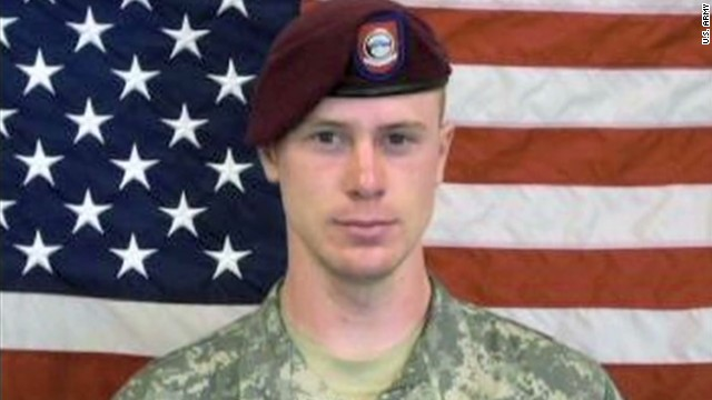 Official: Bergdahl returning to the US