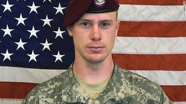 FILE - This undated file image provided by the U.S. Army shows Sgt. Bowe Bergdahl. A Pentagon investigation concluded in 2010 that Bergdahl walked away from his unit, and after an initial flurry of searching, the military decided not to exert extraordinary efforts to rescue him, according to a former senior defense official who was involved in the matter. Instead, the U.S. government pursued negotiations to get him back over the following five years of his captivity — a track that led to his release over the weekend. (AP Photo/U.S. Army, File)