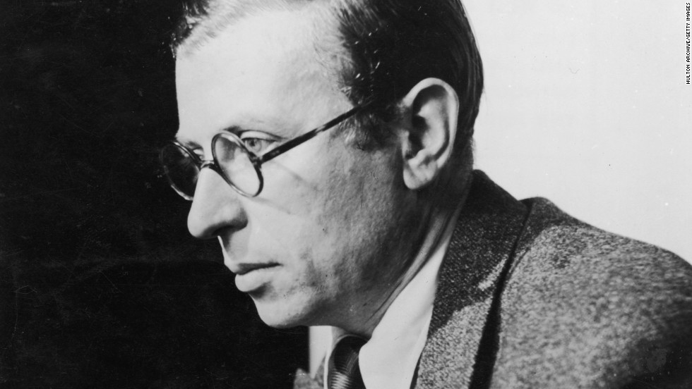 "Jean-Paul Sartre was already a teacher, writer and philosopher when he was drafted in 1939 to join French forces fighting in World War II. He was captured in 1940, spending about a year as a prisoner. Sartre didn't rest after his release. He was active in the French resistance and as a writer, including the 1943 publications of ""L'Etre et le Neant"" (""Being and Nothingness"") and the play ""Les Mouches"" (""The Flies""). He continued to gain international fame and recognition after the war ended, including earning the 1964 Nobel Prize in Literature for his autobiography, ""Les Mots"" (""The Words"")."