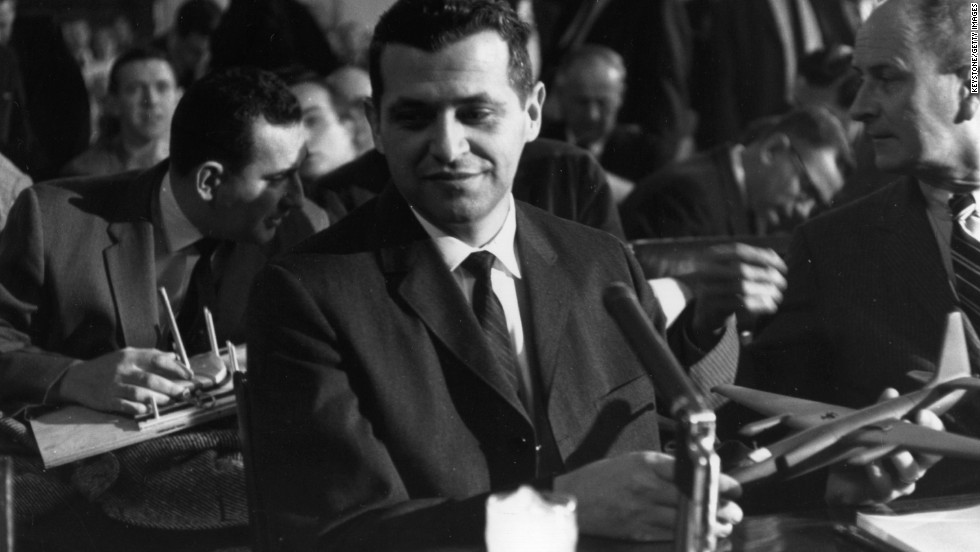 Francis Gary Powers wasn't captured at war -- at least not an official one. The Soviet Union shot down the U-2 spy plane he was piloting on May 1, 1960, after which Powers spent 21 months in a Moscow prison. He ended up back in the United States in 1962, as part of an exchange of spies with the Soviets. Powers testified before Congress and chronicled what happened to him in a book. He also embarked on a new, less covert life, including years working at Lockheed Martin and as a helicopter pilot broadcasting traffic updates in Los Angeles. He died in a helicopter crash in 1977.
