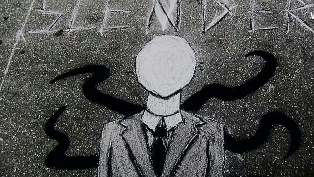 Did girls stab friend for Slenderman?