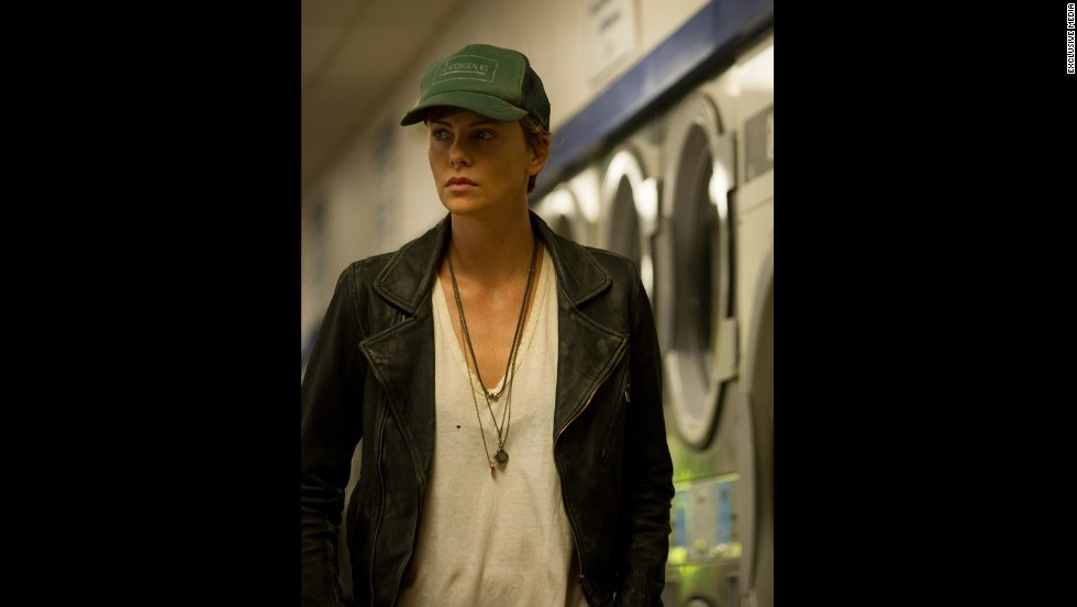 "<strong>""Dark Places""</strong> (September 1): Two of Author Gillian Flynn's books are being turned into movies this year. The first, ""Dark Places,"" stars Charlize Theron and is based on Flynn's novel about a woman who survives the murder of her family when she was a child."