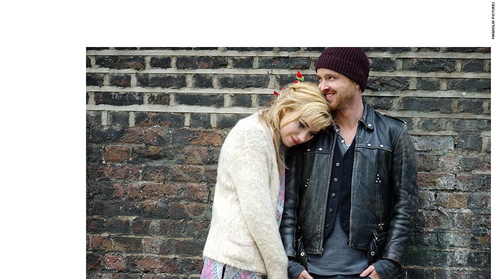 "<strong>""A Long Way Down""</strong> (June 5 online; July 11 in select theaters): Nick Hornby's darkly comic novel is brought to life by Aaron Paul, Imogen Poots, Rosamund Pike, Pierce Brosnan and Toni Collette. The story follows four people who all choose to end their life on the same night and find each other at the top of a London building."