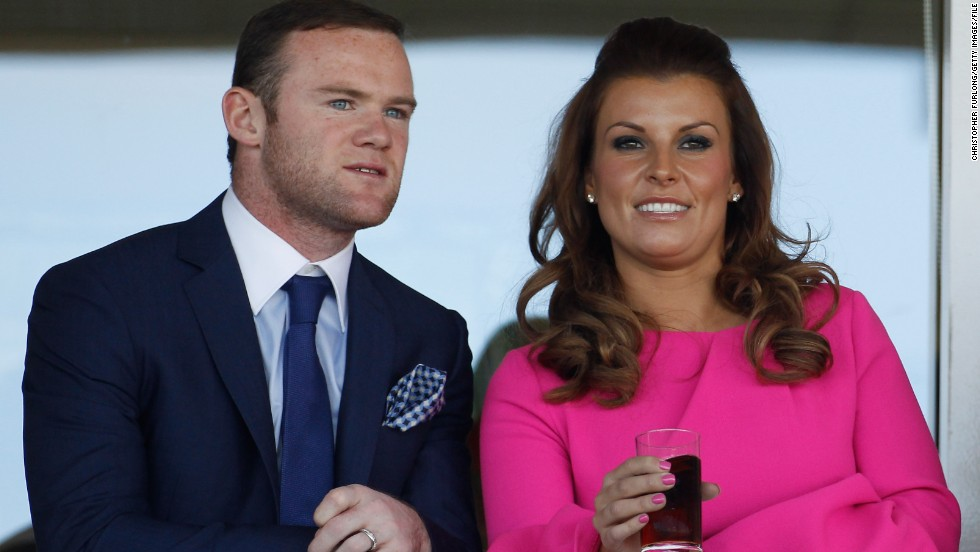 "England player Wayne Rooney might be earning <a href=""http://www.forbes.com/profile/wayne-rooney/"" target=""_blank"">$23 million a year,</a> but is wife Colleen more popular? Her biography has sold more copies than his, according to sports journalist Alison Kervin. ""You have this sense of WAGs all looking quite similar -- teeny tiny, with perfect faces, long hair, big bags, huge sunglasses, and little outfits, teetering along on astonishingly high heels,"" she said. ""But when I talked to them, they're really nice and down-to-earth."""