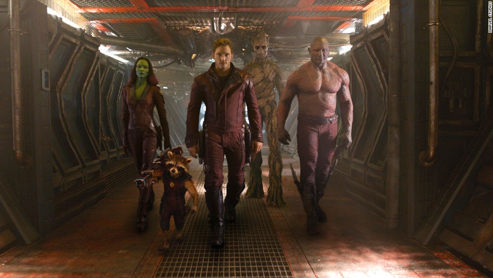 "Marvel's ""<strong>Guardians of the Galaxy</strong>"" was going to be either a complete disaster or a big hit; lucky for us, it was the latter. Following the August 2014 release's insane run at the box office, Marvel is planning to deliver a second ""Guardians"" on May 5, 2017."