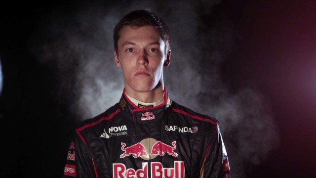 F1 drivers battle to stay in the fast lane