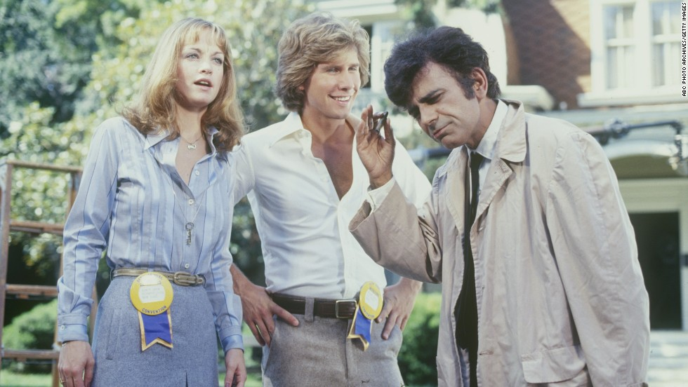 "He made occasional TV guest appearances as well. ""The Mystery of the Hollywood Phantom,"" an episode of ""The Hardy Boys Mysteries"" in which Kasem affected a Columbo-like persona, also starred Pamela Sue Martin (as Nancy Drew) and Parker Stevenson (as Frank Hardy)."