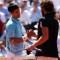 Gulbis Djokovic french open semi