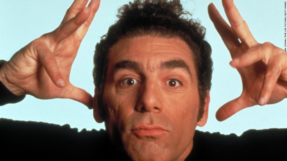 """Seinfeld"" star Michael Richards went from beloved comic actor to persona non grata after <a href=""http://www.tmz.com/2006/11/20/kramers-racist-tirade-caught-on-tape/"" target=""_blank"">he erupted during a standup performance in November 2006</a>, screaming racial slurs at an African-American man in the audience. After video of his tirade went viral, Richards appeared on CBS' ""Late Show with David Letterman"" to say that he was ""very, very sorry."""