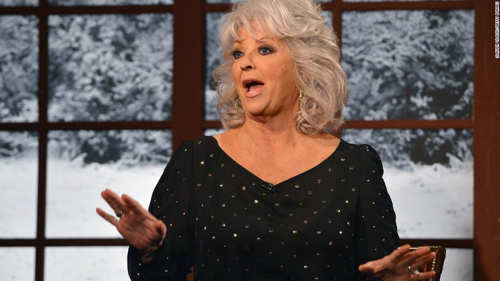 "When Paula Deen was being sued for racial discrimination in 2013, she admitted to using the N-word -- and the celebrity chef's career derailed. <a href=""http://www.cnn.com/2013/06/21/showbiz/paula-deen-racial-slur/index.html"" target=""_blank"">Deen tried to make amends with two different videotaped apologies</a>, but the execution just made matters worse."