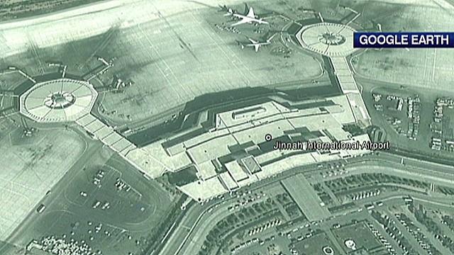 Karachi Airport under siege