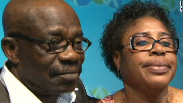 Couple lost $50M lottery ticket, but ...